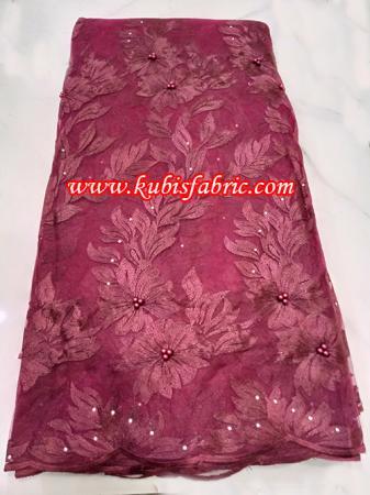 Wine net lace